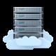 Servidores Virtuales (NAS y SSD)